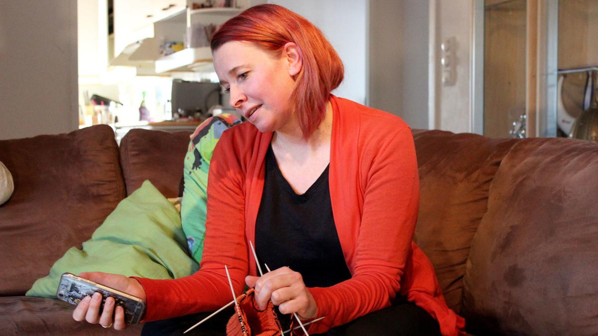Tanja Lahtinen