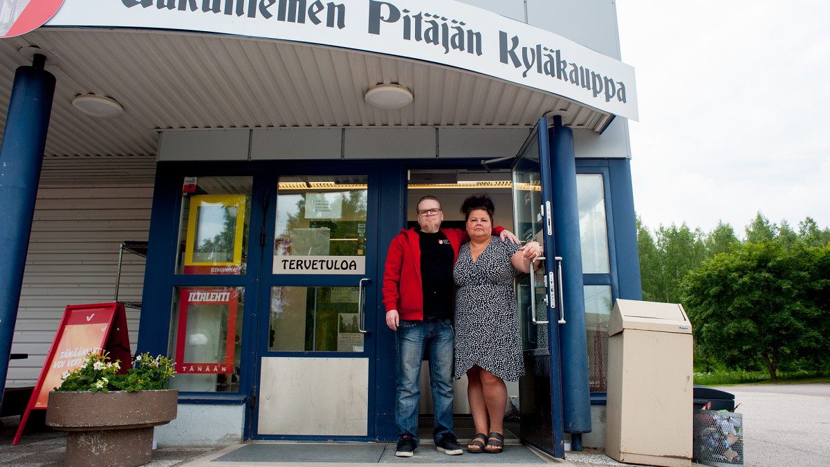 Kari Kosonen / Yle