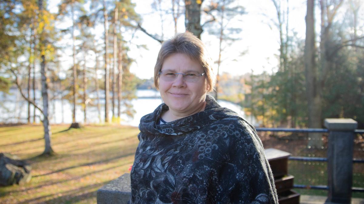 Liisa Häikiö