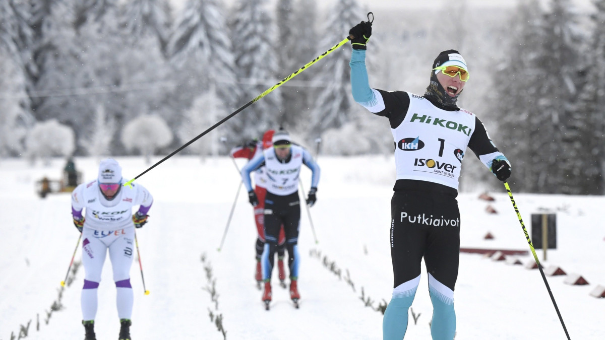 Lauri Vuorinen