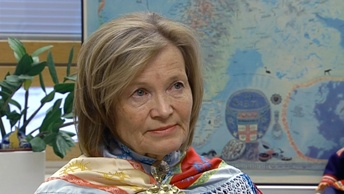 Irja Seurujärvi-Kari