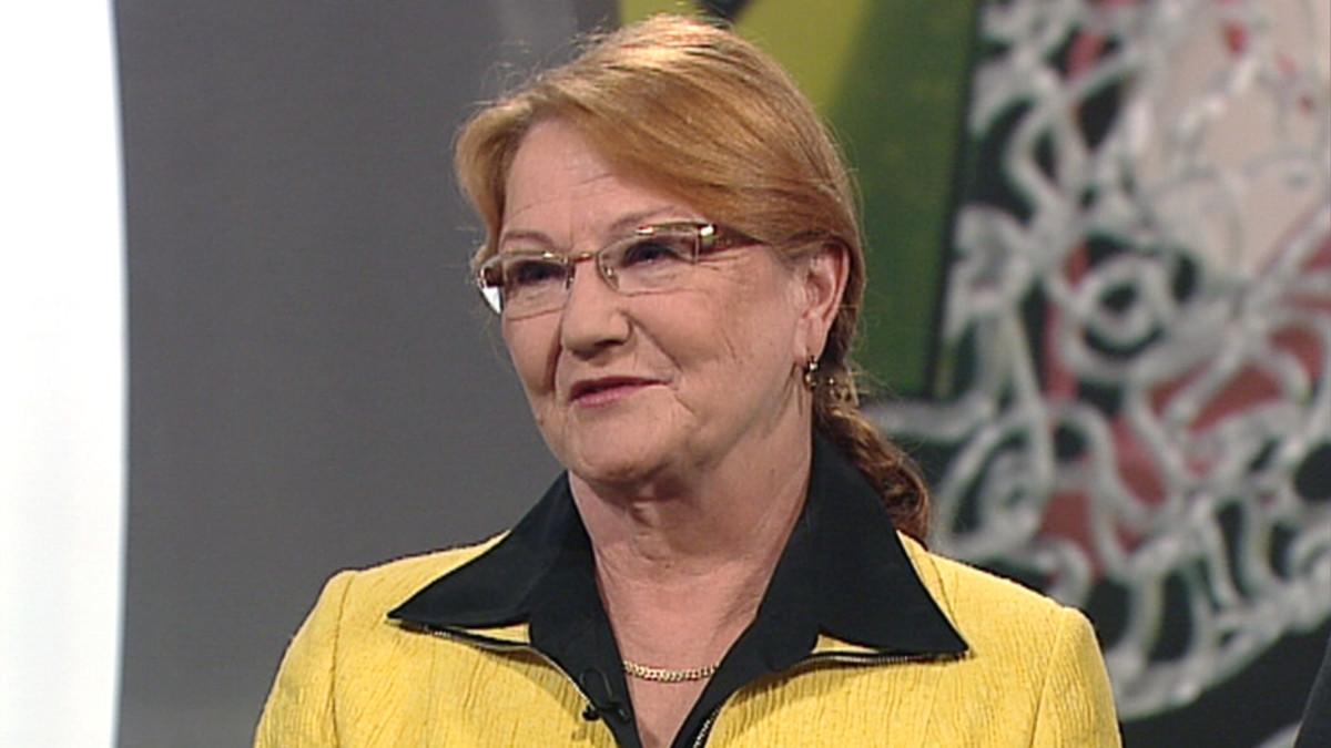 Kuluttaja-asiamies Marita Wilska