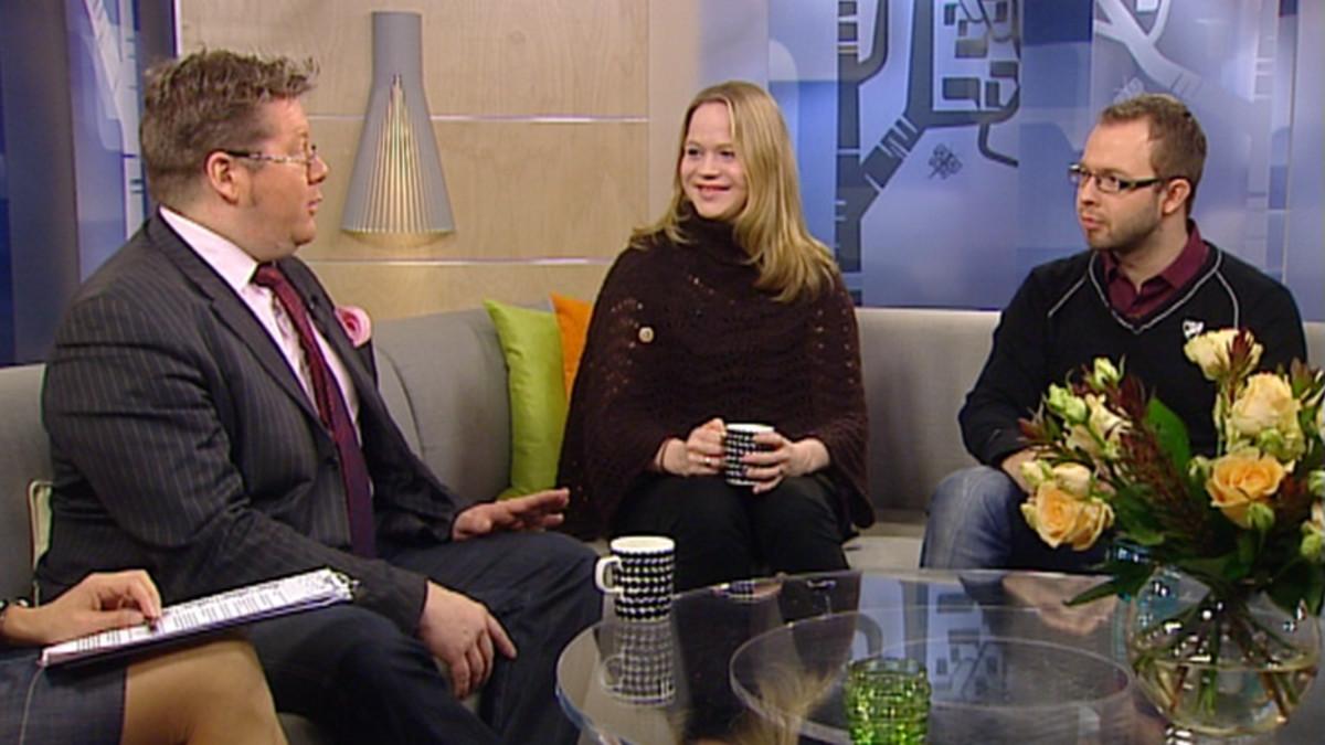 YLE:n Aamu-tv:n Jälkiviisaat