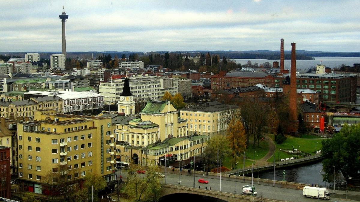 Ydinvoimala Suomi