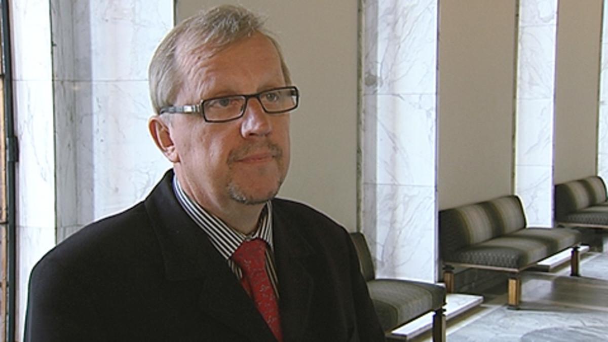 Juha Korkeaoja