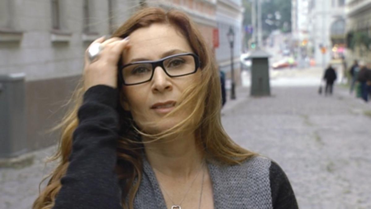 Ohjaaja Vivi Friedman.