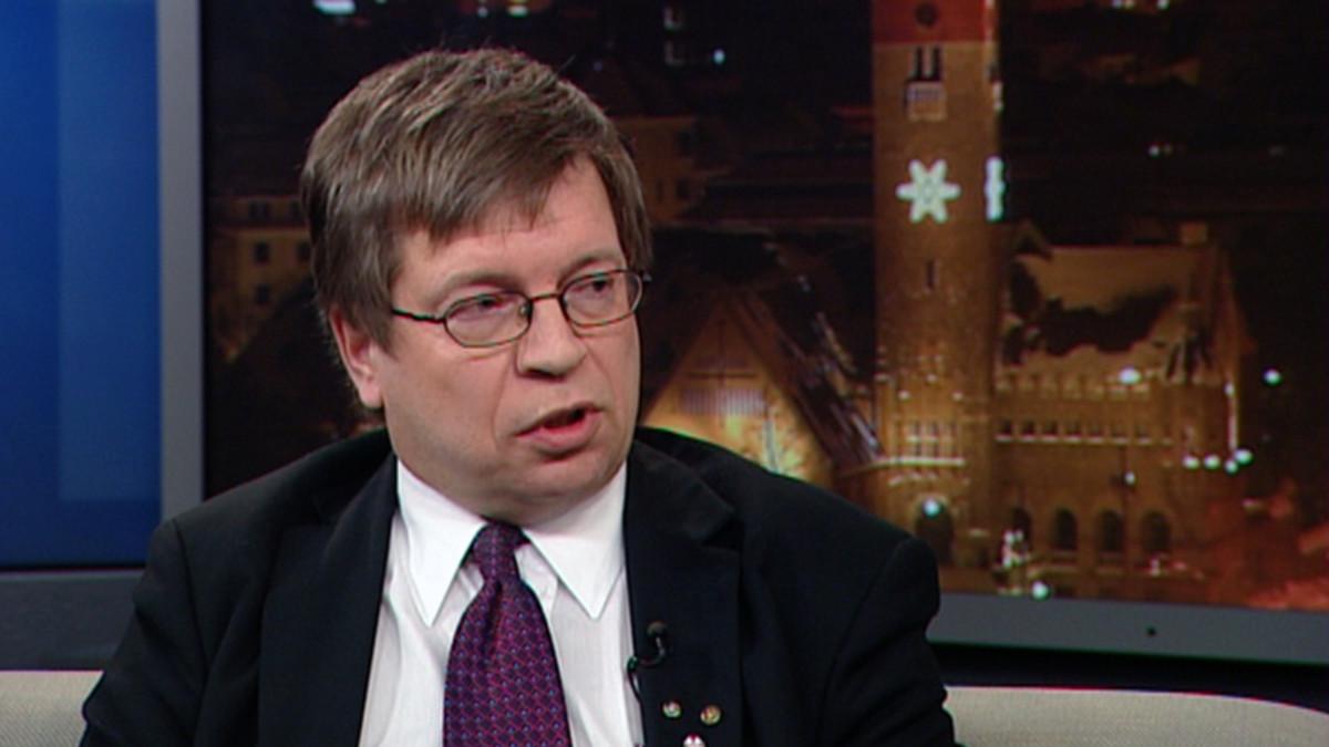 Ahti Hurmalainen, puheenjohtaja, Elatusvelvollisten liitto