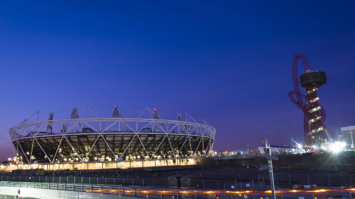 Lontoon Olympialaiset