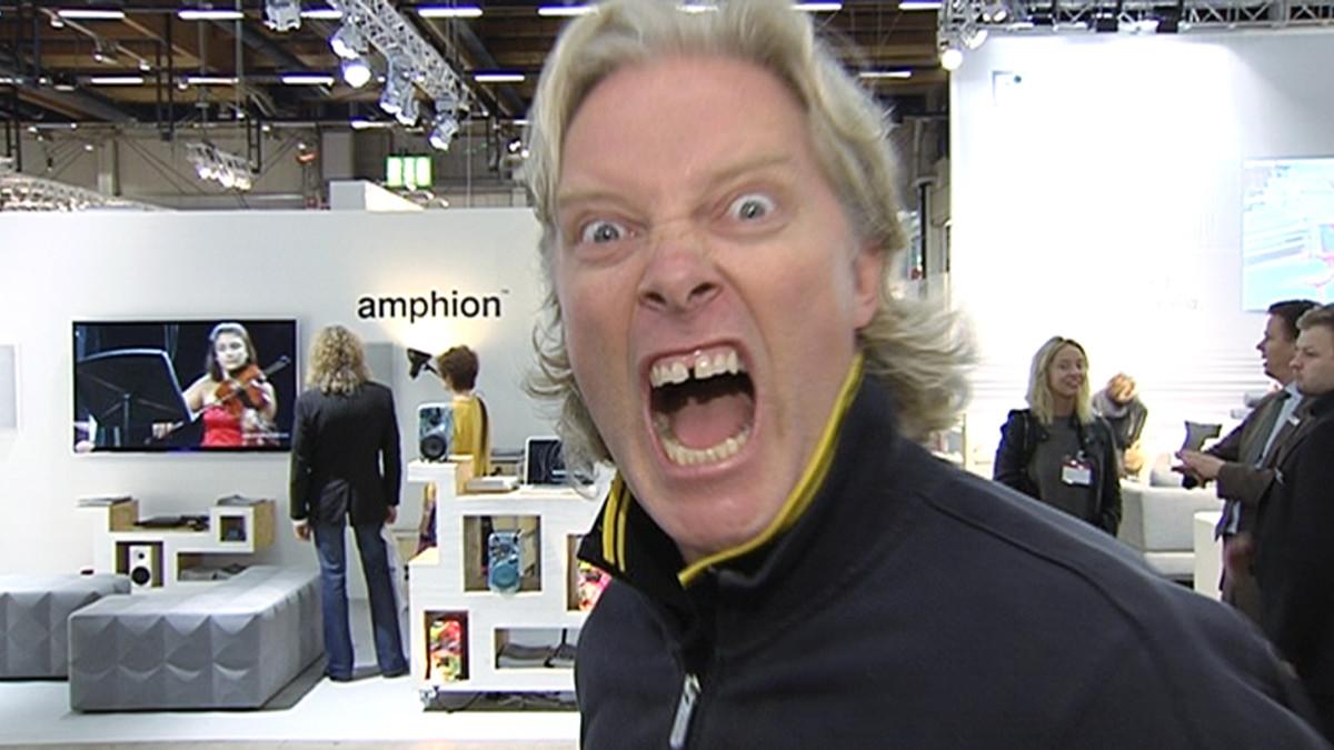 Kristian von Hornsleth.