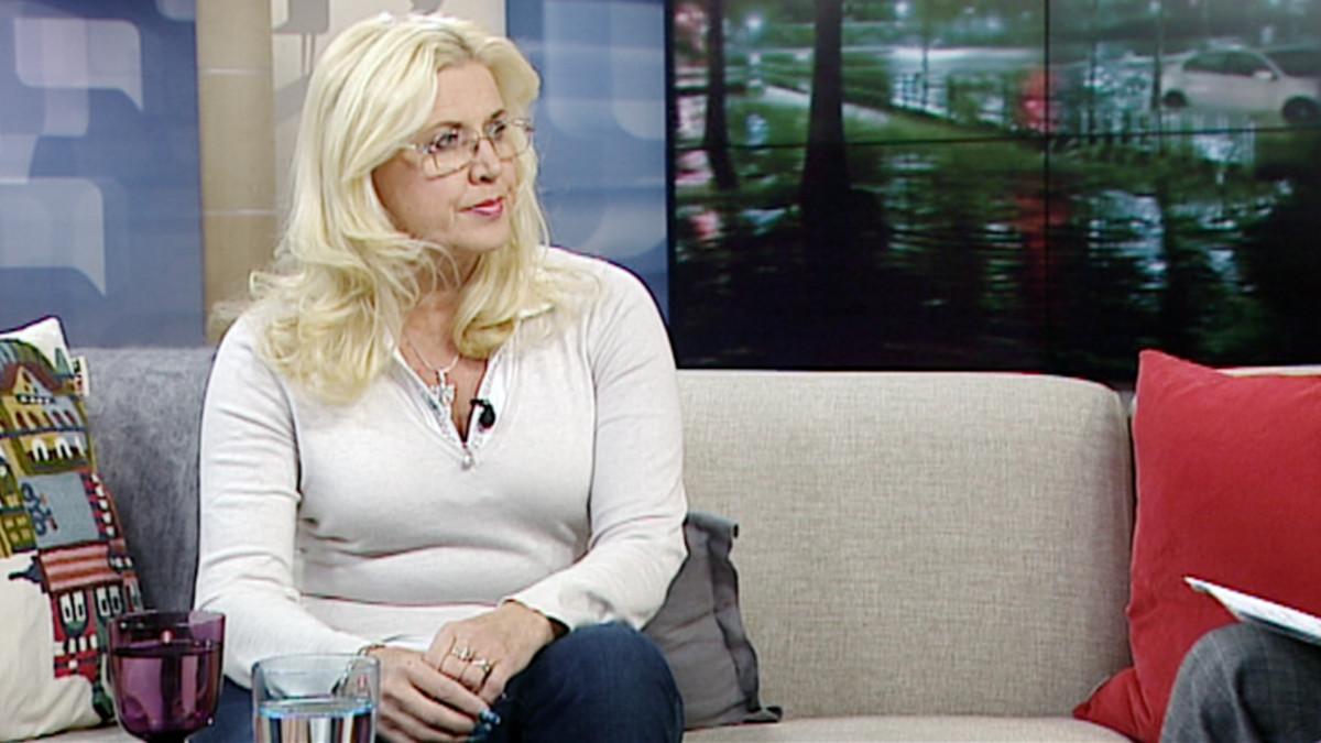 Lea Saukkonen