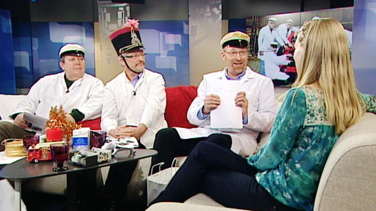 Tuleeko maailmanloppu? Miksi ei? Suomen epätieteellinen seura vahtii epätieteen ilmiöitä herkeämättä. Niinpä myös mayojen kalenterin väitetyt madonluvut ovat tulleet seuran jäsenille tutuiksi. Tutkimustuloksia esiteltiin Aamu-tv:ssä.