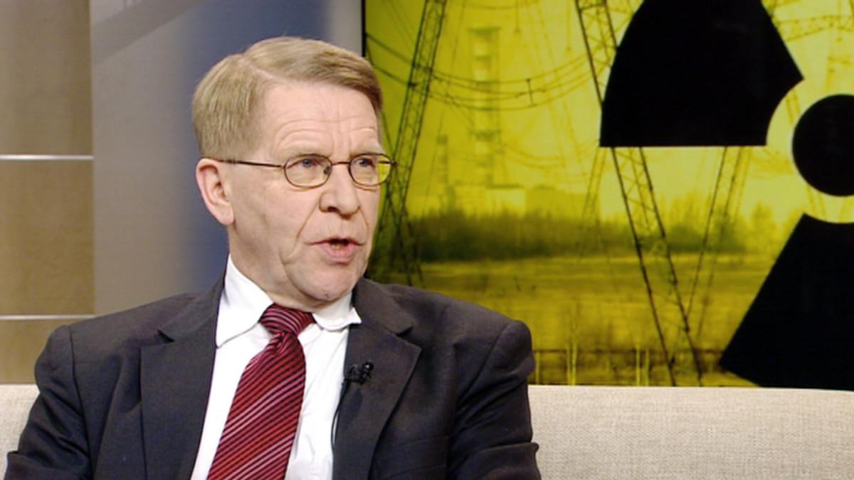 Yle Uutiset kertoi viime viikolla ongelmista vanhoissa venäläisissä ydinvoimaloissa. Oman näkemyksensä asiaan esittää Säteilyturvakeskuksen entinen johtaja, Rosatomin nykyinen varajohtaja Jukka Laaksonen.