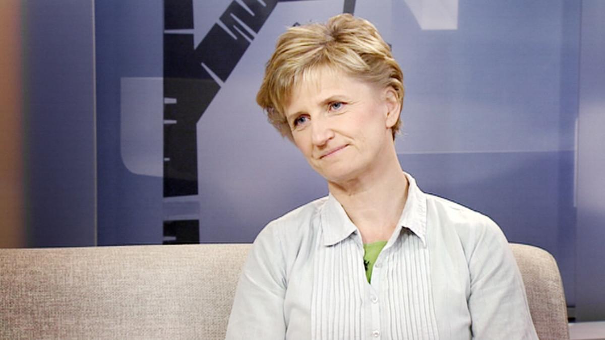 Minna Lindgren