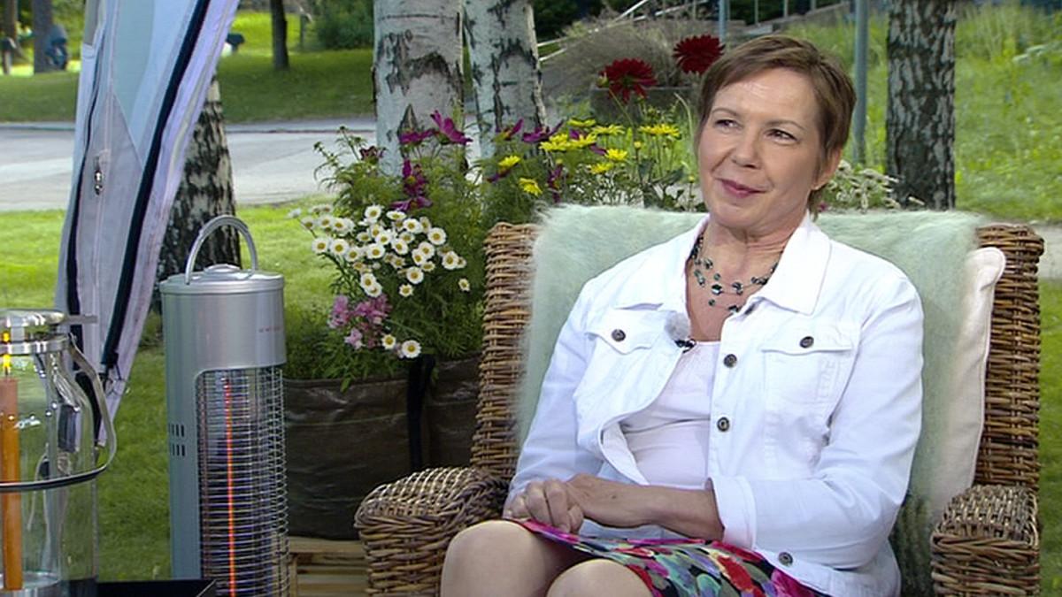 Filosofian tohtori, etnomusikologi Pirjo-Liisa Niinimäki.
