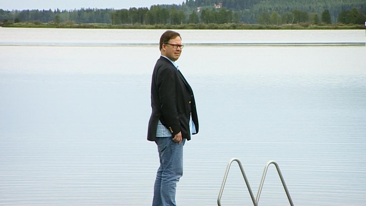 Jarmo Kotilainen.