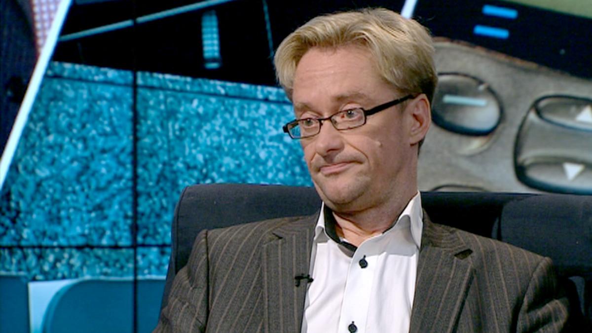 Mikael Jungner