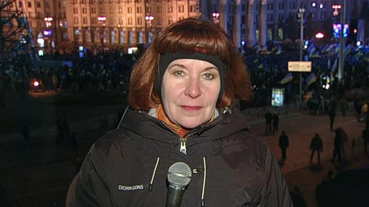Marja Manninen.