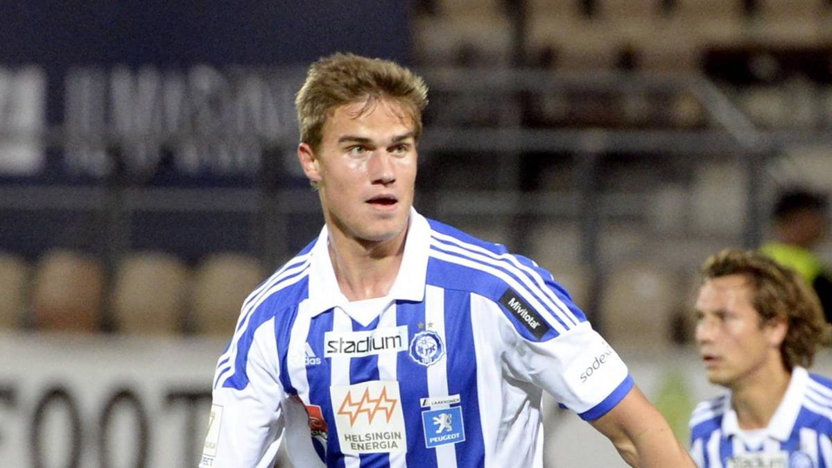 Eero Wallenius