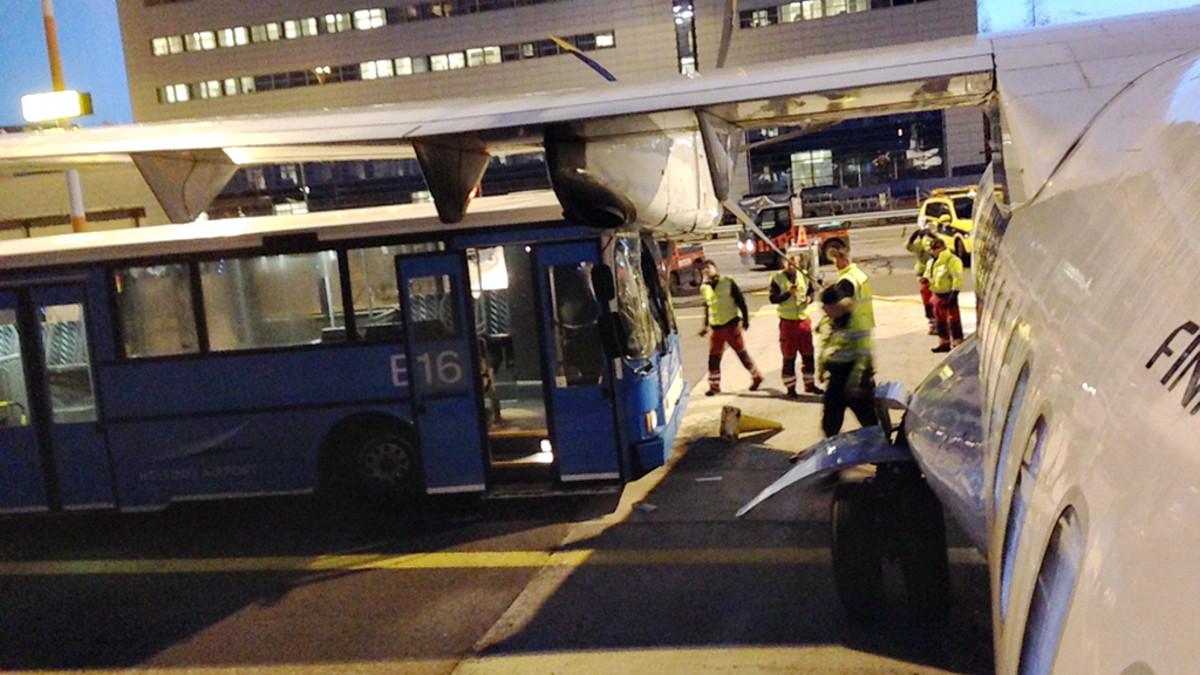 Bussi Joensuu Helsinki