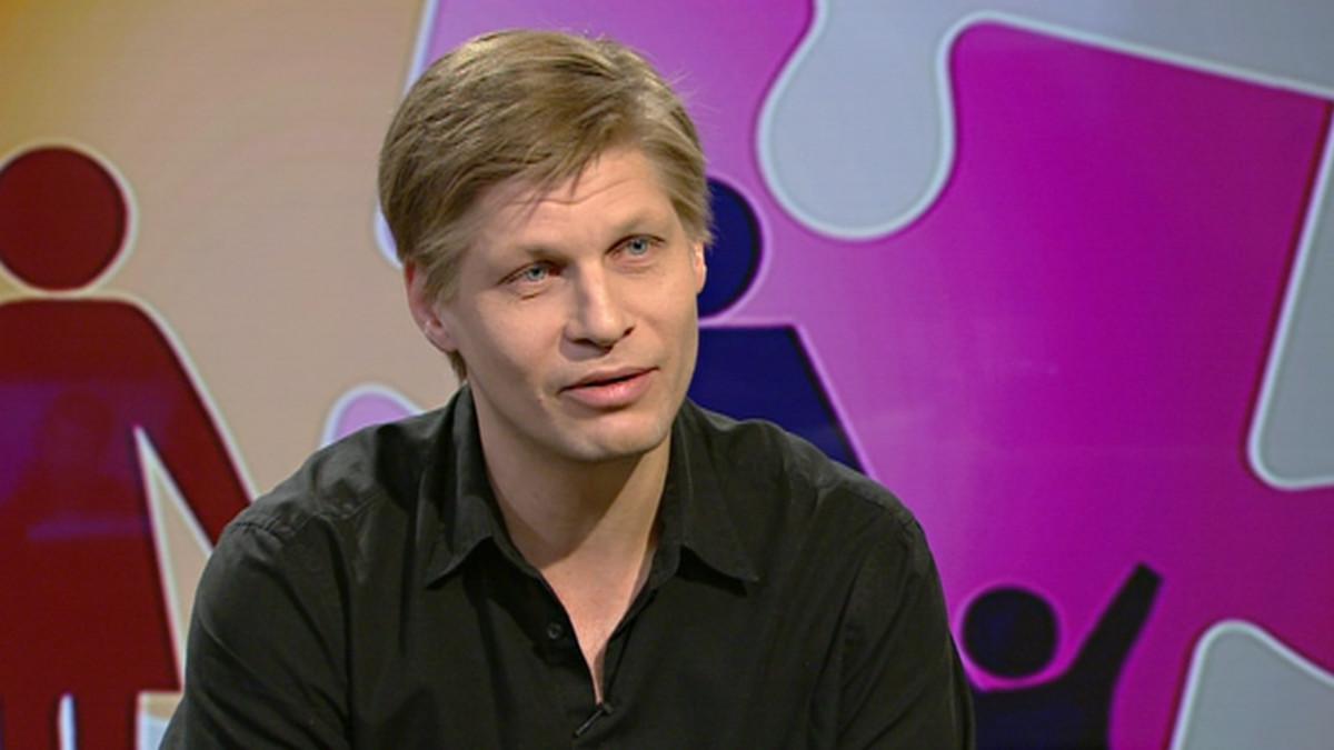 Mikko Leino