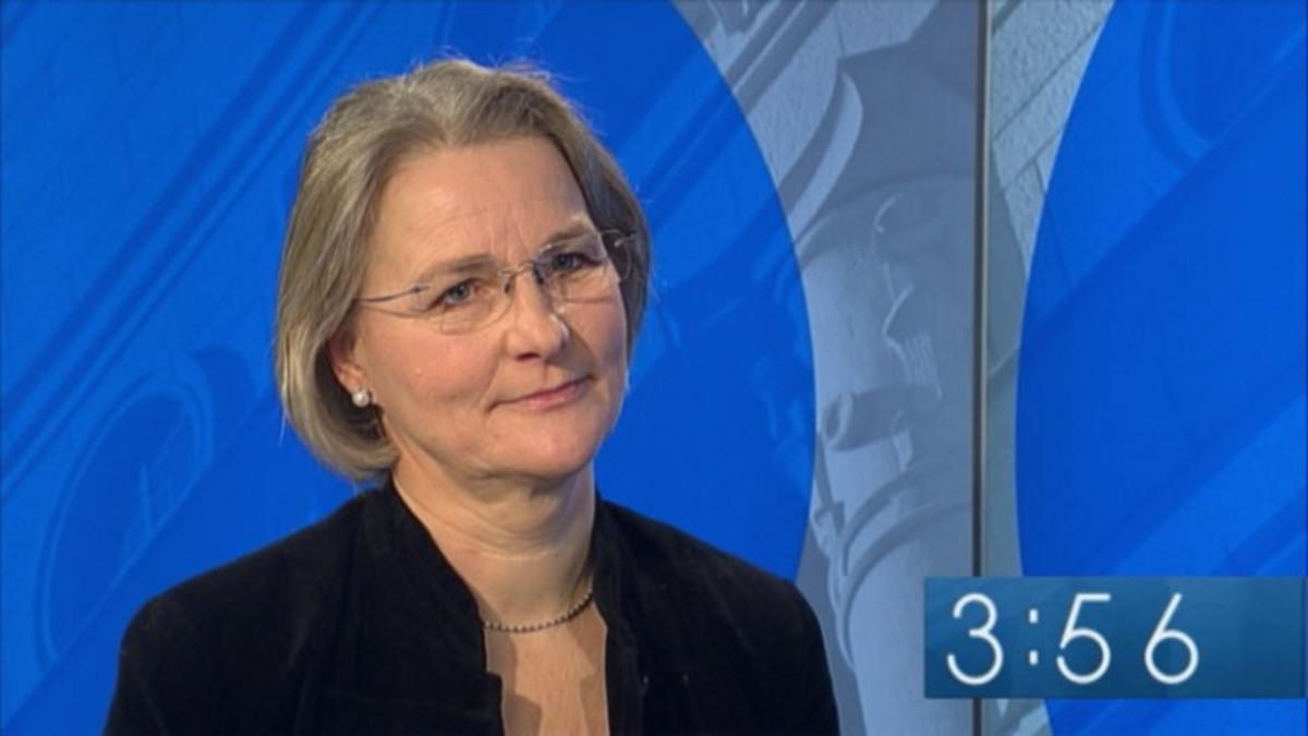 Anna Olkkonen.