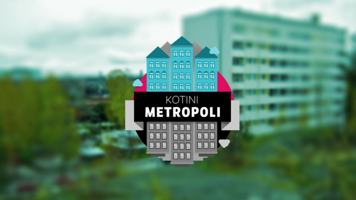 Kotini metropoli - Länsimäki