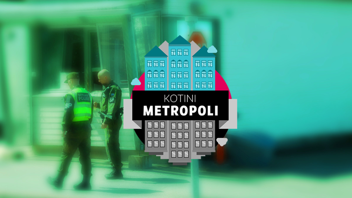 Kotini Metropoli Santahamin