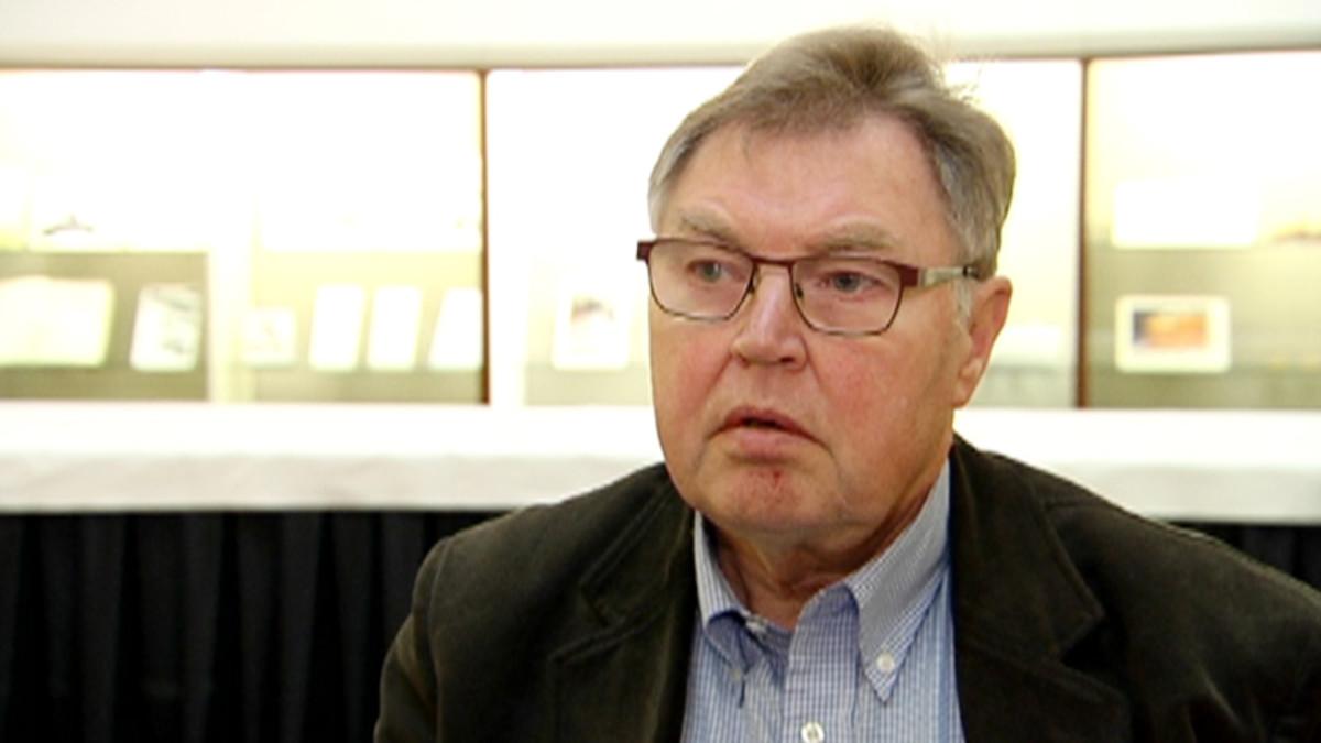 Yrjö Mattila