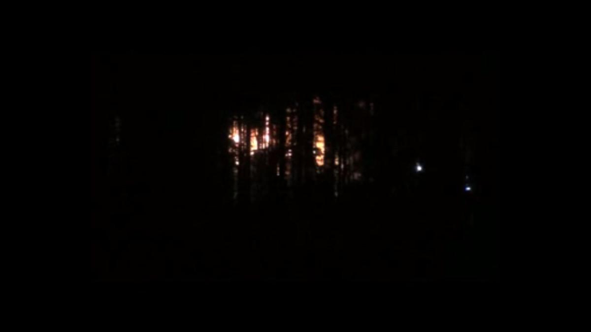 Tulipalo Niinisalossa