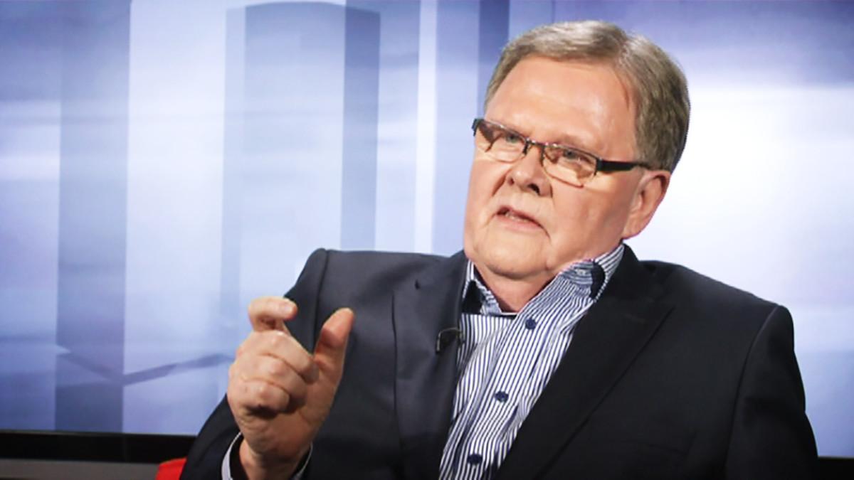 Heikki Salmela.