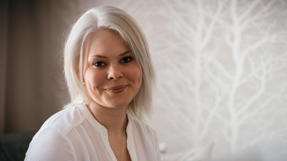 Hannele Kiviniemi