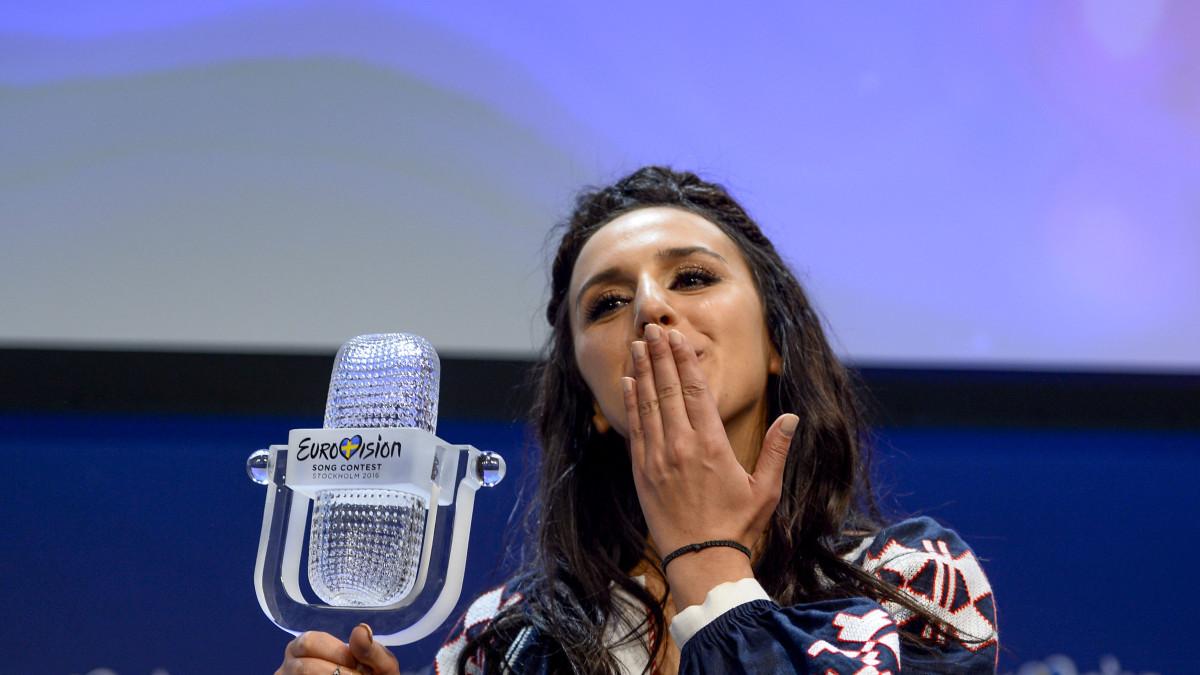 Euroviisuvoittaja
