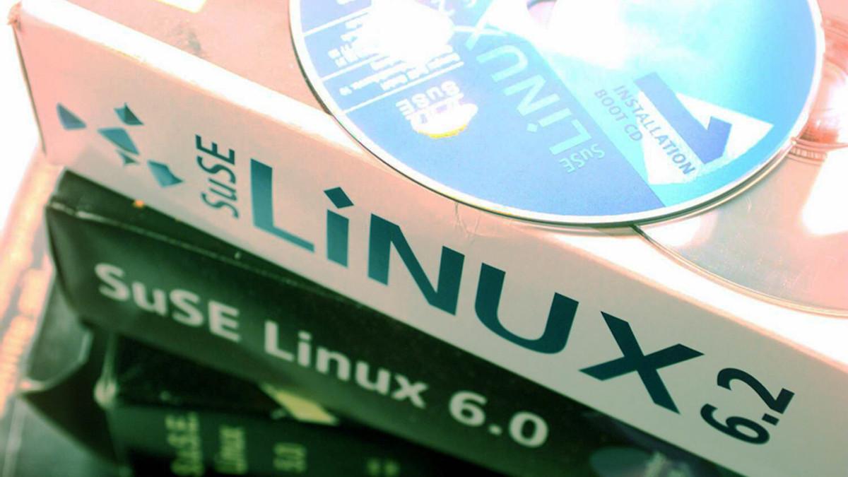 Linux -käyttöjärjestelmän päivitysohjelmia.