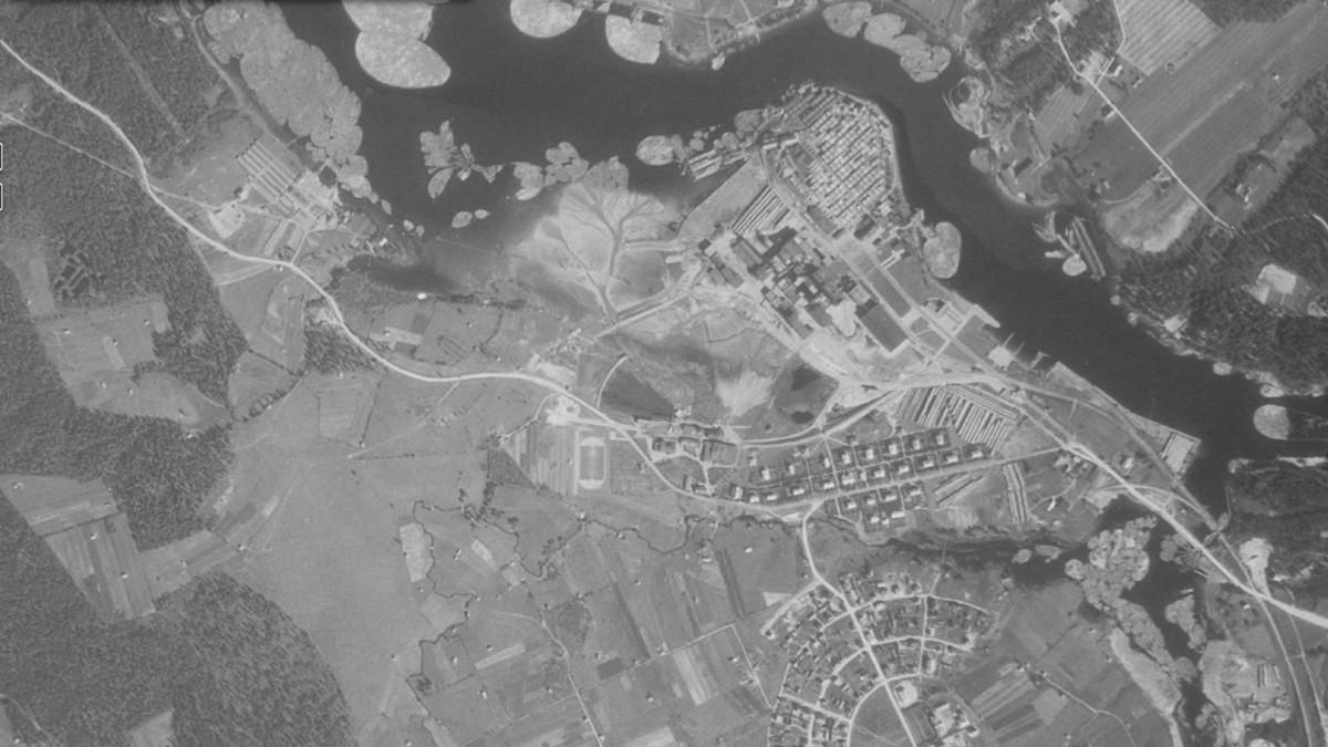 Kajaani Oy 1939