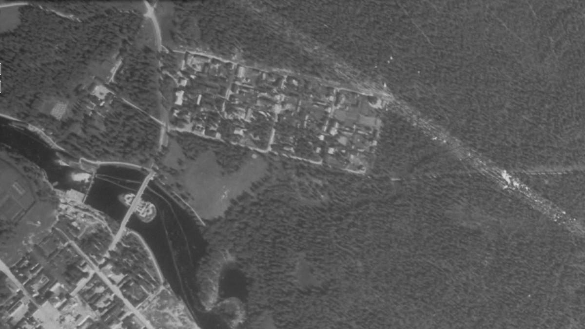 Kuurna 1939