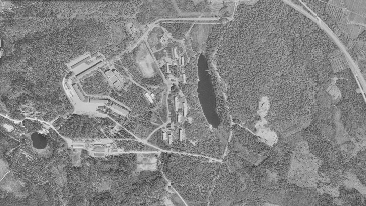 Kainuun Prikaati 1974