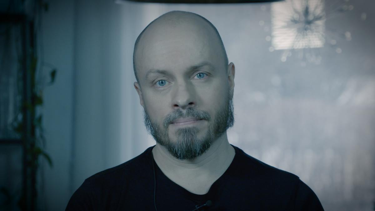 Sami Koivisto.