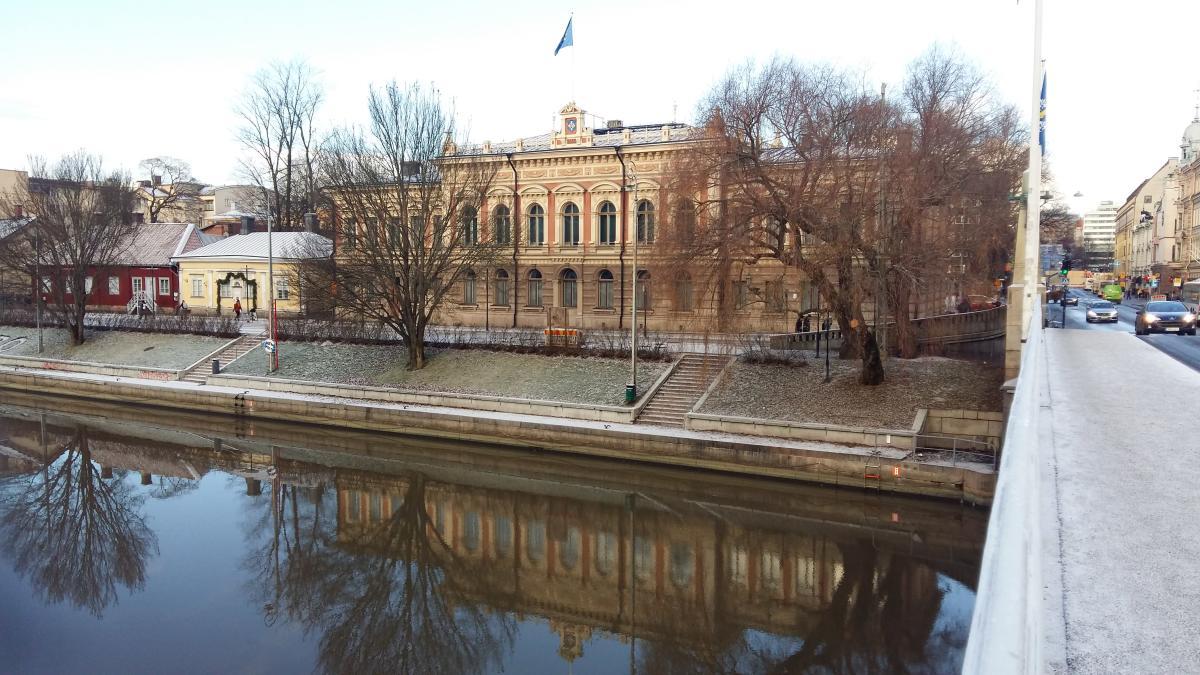 Turku Päivähoitomaksut