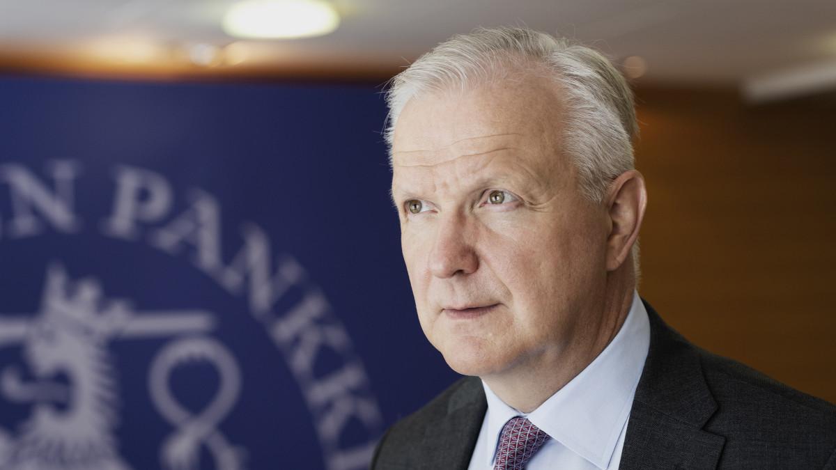 Suomen Pankin tiedotustilaisuus: Mitä tapahtuu maailmantaloudelle?