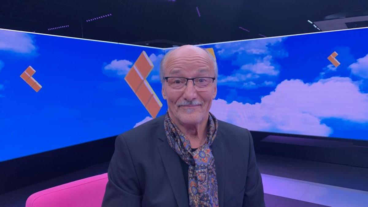 """Kari Lumikero muistelee hämmentynyttä euroviisuselostusta Hectorin kanssa: """"Se oli täydellinen yllätys"""""""