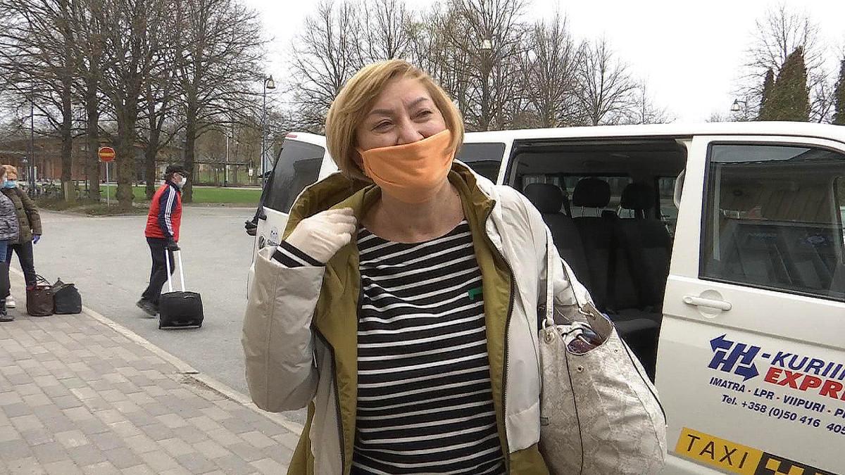 Nadja Kleimola