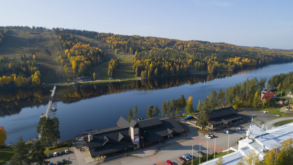 Miten Suomi viettää syyslomaa koronavirustilanteen keskellä?