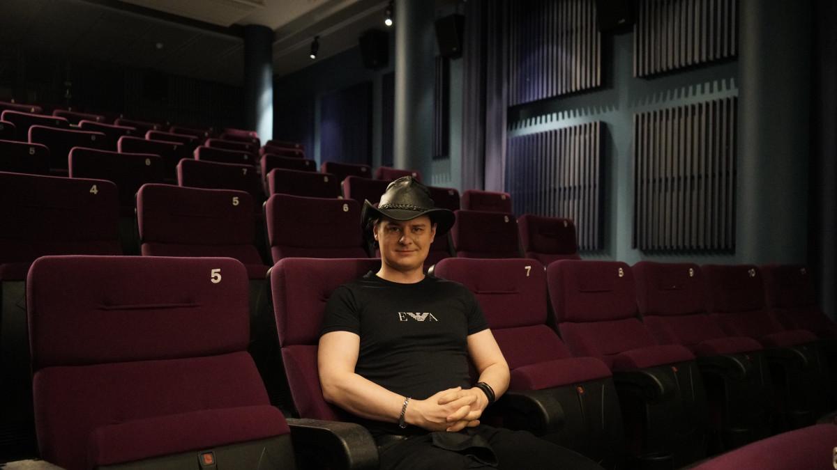 Vuokattiin rakennetaan Hollywood-standardit täyttävä elokuvastudio