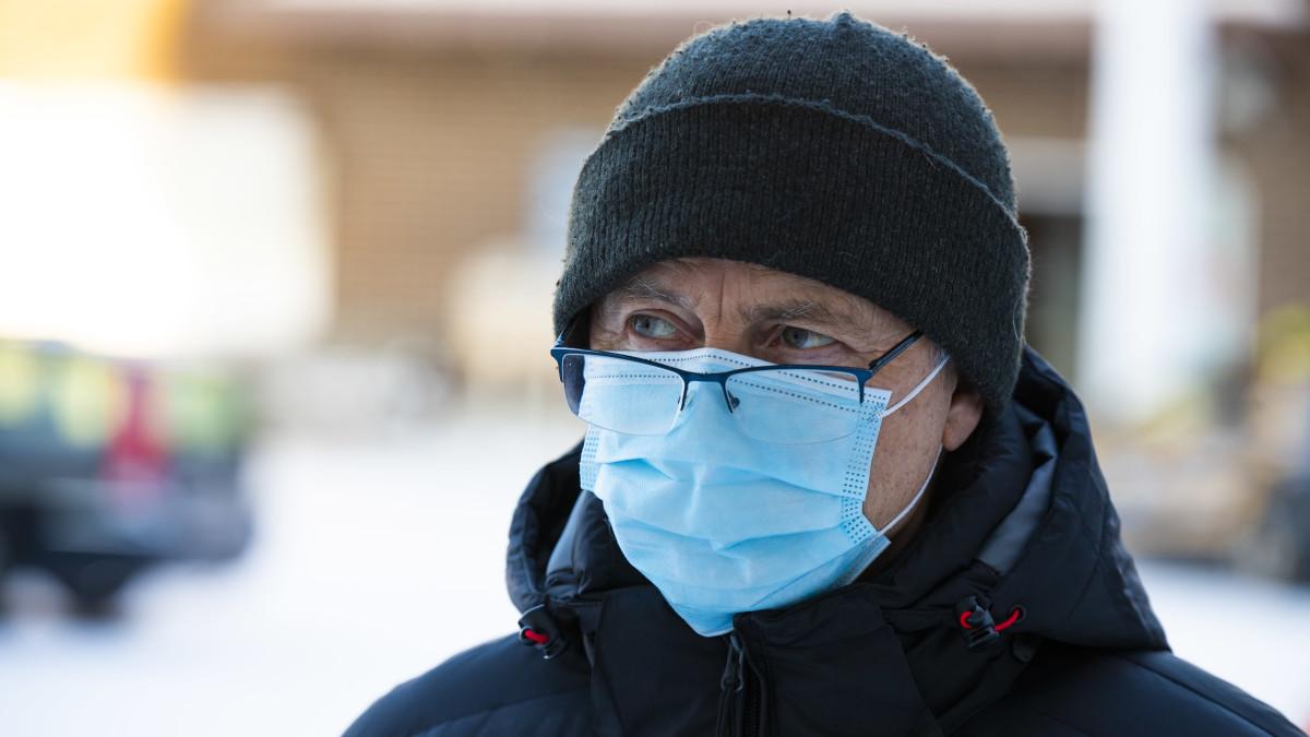 Tornion vt. johtava lääkäri Jukka Ronkainen