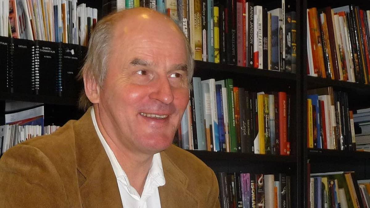 Professor Matti Tolvanen