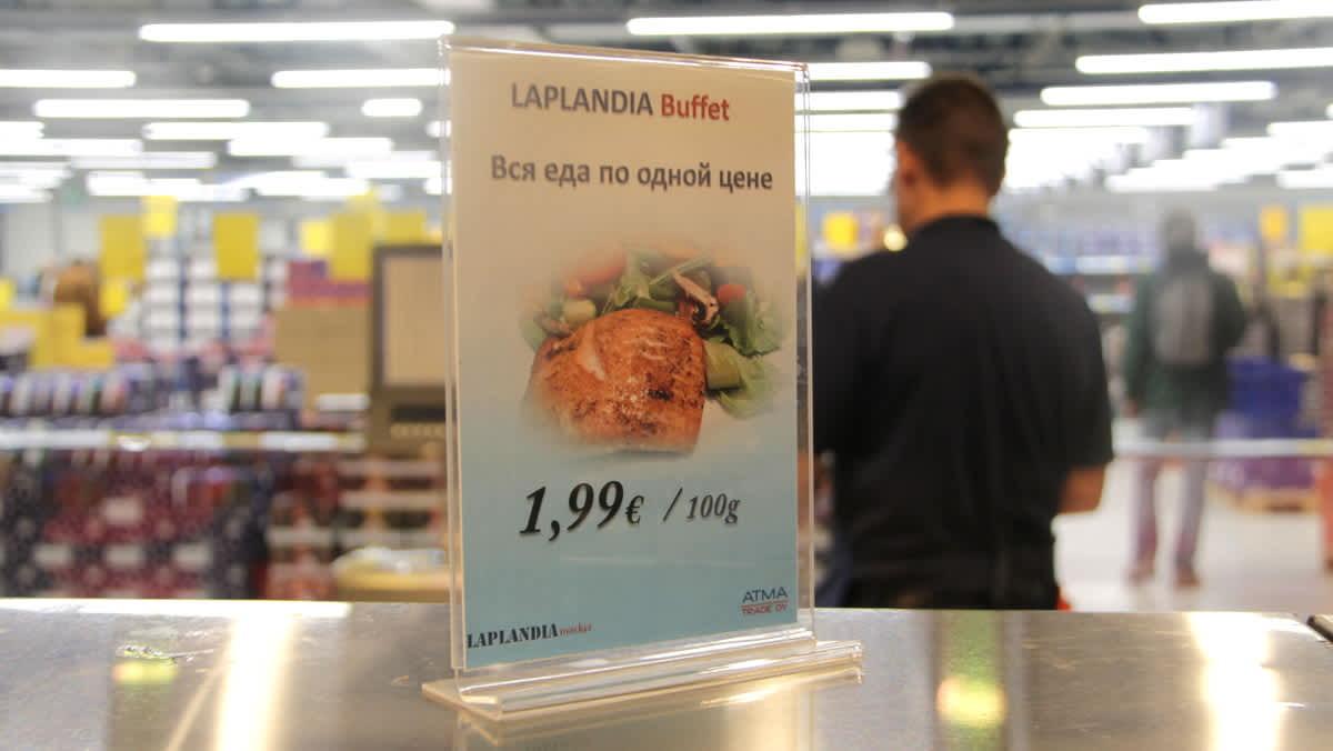 Buffitn hintalappu