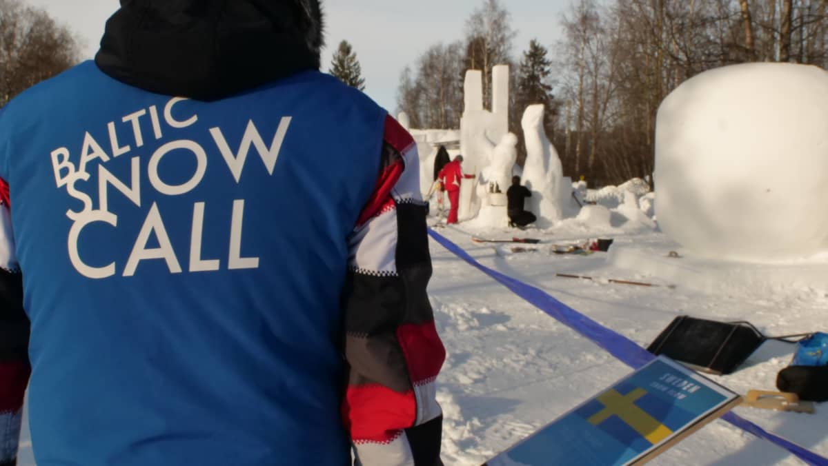 Baltic Snow Call 22.2.2019