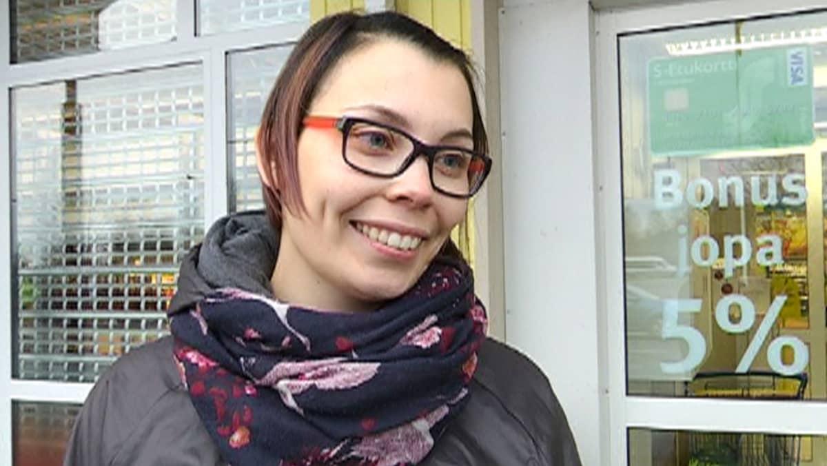 Elina Koski