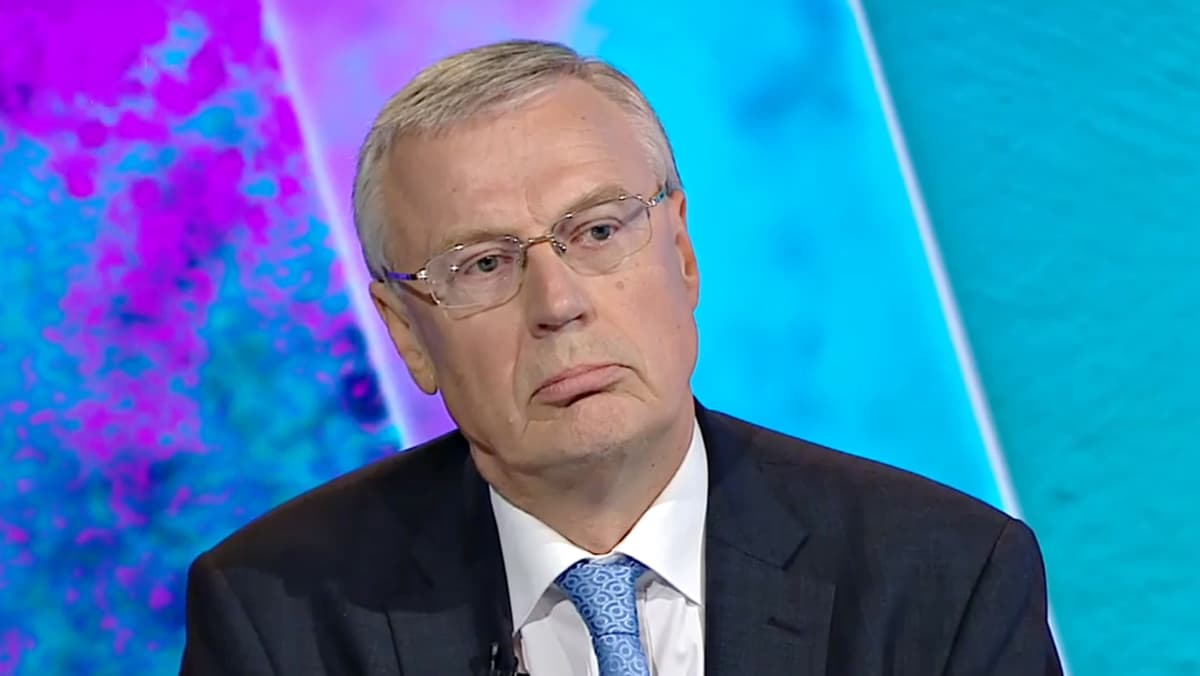 Peter Stenlund