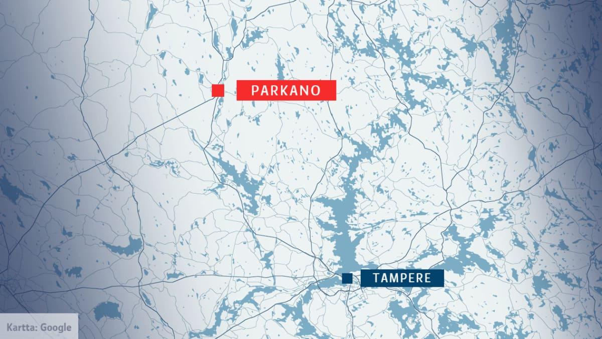 Parkano